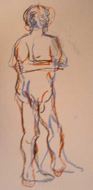 LifeDrawing_20041124_5