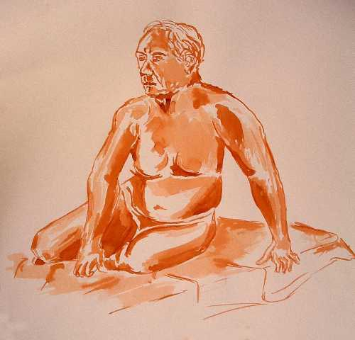 LifeDrawing_20041124_6
