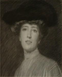 Aunt Blanche