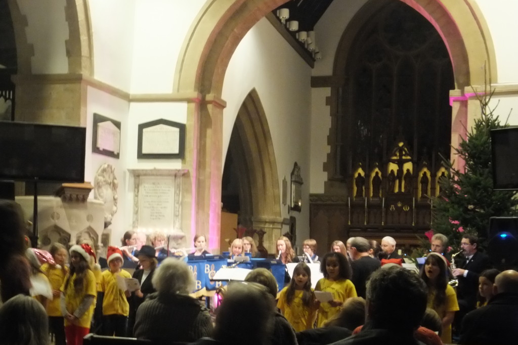 BicesterConcertBand_20131208_171