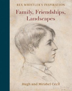 Family, Friendships, Landscapes: Rex Whistler: Inspiration Read My rating: 1 of 5 stars 2 of 5 stars 3 of 5 stars 4 of 5 stars [ 5 of 5 stars ] Family, Friendships, Landscapes: Rex Whistler: Inspiration