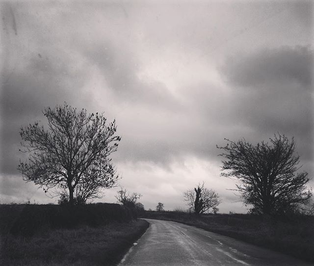 Black birds circling,  descending gloom,  Lowering clouds.  When the dark comes rising,  three shall turn them back,  three from the circle, three from the track... #thedarkisrising