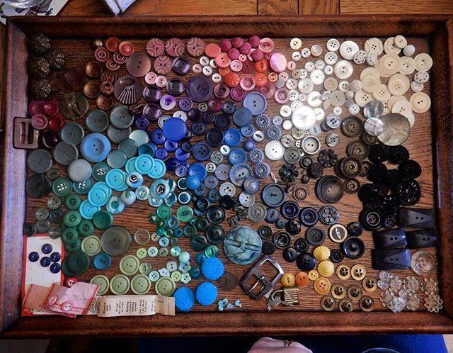 Buttons! #buttons