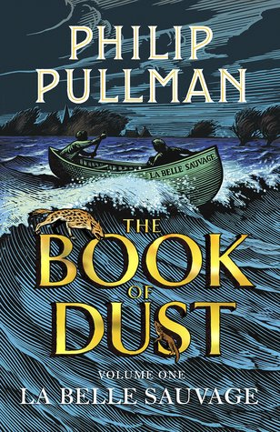 A book that from the first page to the last is Philip Pullman at his narrative best