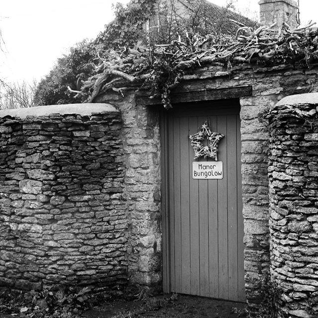 Through doorways… #doorways