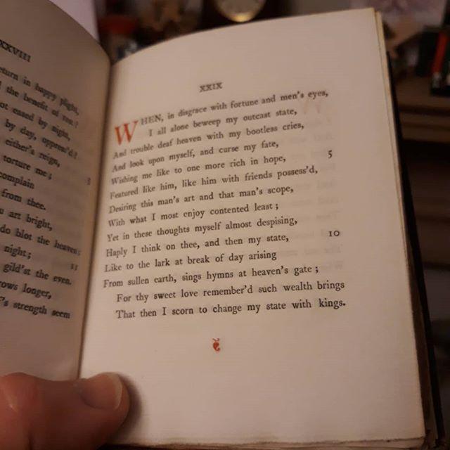 Happy Birthday to Old Will Shakespeare! #ShakespearesBirthday