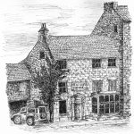 Hector's House, Wendlebury Barrow