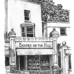 Books on the Hill, Clevedon