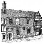 Chaucer Head Bookshop, Stratford-upon-Avon