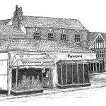 Framlingham Bookshop, Framlingham