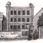 The Old Hall Bookshop, Brackley