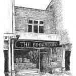 The Bookstore, Abingdon