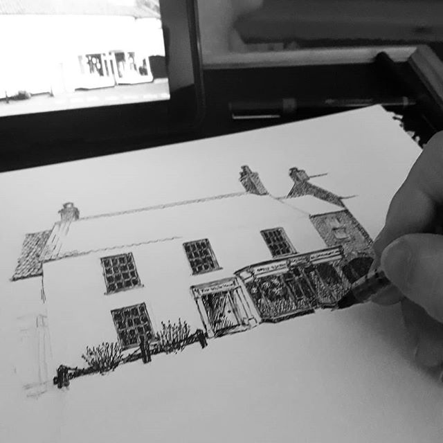 Making progress with @whitehousebooks tonight… #bookshops #books???? #bookloversguidetobookshops