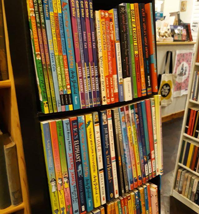 #Dragons spotted on #bookshopday in @booksandink... @andyshepherdwriter @booksaremybag