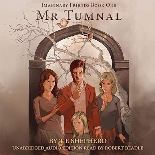 The audiobook of #MrTumnal, unabridged and read by Robert Beadle, with music composed by @neilbrownless from an original theme by @vnemma is now available on @audible, @amazon, and @itunes . https://www.audible.co.uk/pd/B07L5Y6XBG/?source_code=AUKFrDlWS02231890H6-BK-ACX0-136005&ref=acx_bty_BK_ACX0_136005_rh_uk . #amlistening #books #fantasy #magicrealism #bookstolistento #imaginaryfriends