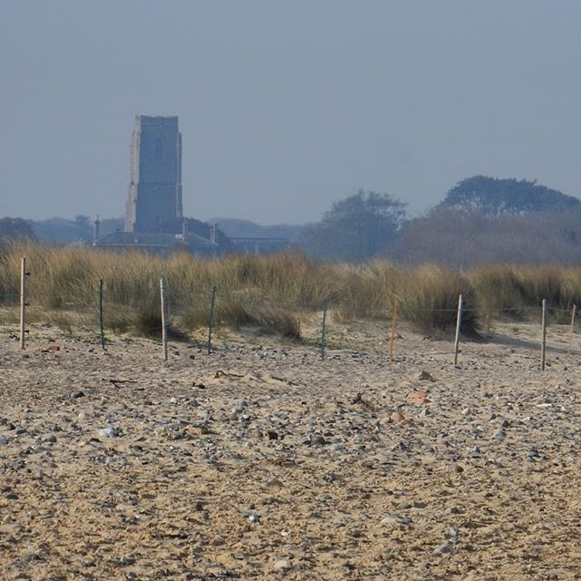 Covehithe is one of my my most favourite and special places. I always have and always will love it...