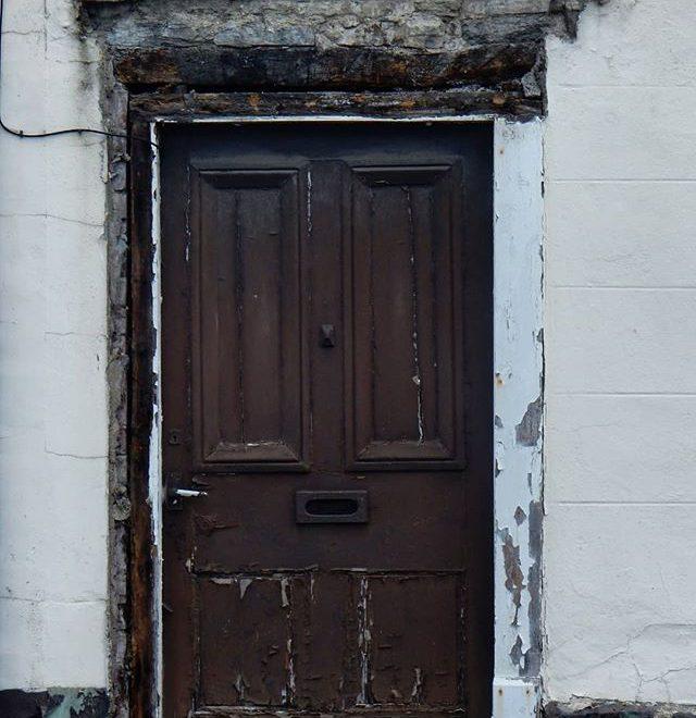 Textures of an old door… #textures #doors