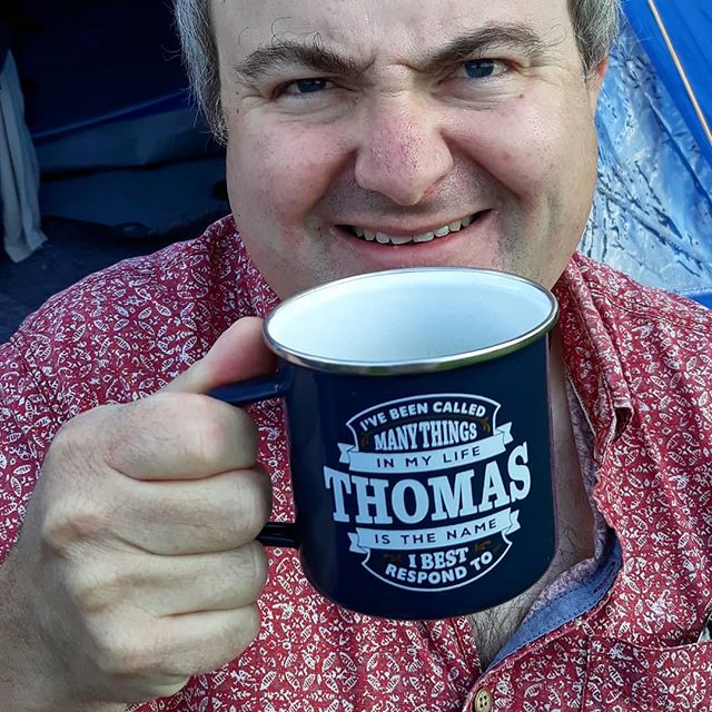 Lest you forget... #Thomas #myname