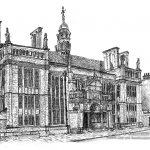 Examination Schools, Oxford